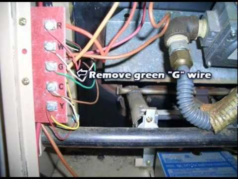 Related Image Thermostat Carrier Furnace Wire