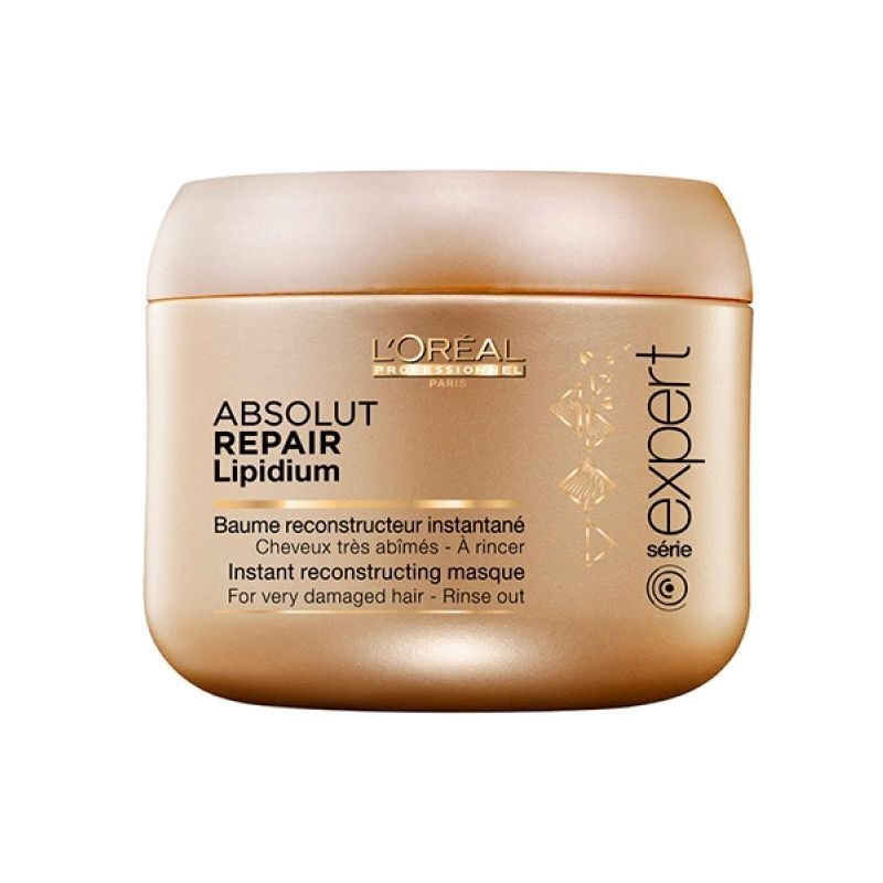 Our Best Hair Care Deals Loreal Repair Mask Absolut