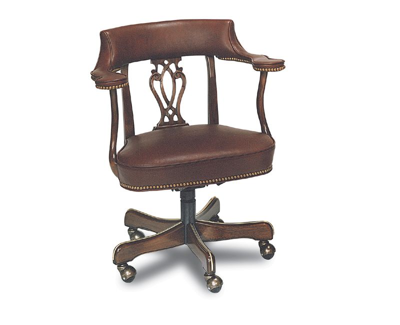 Enjoyable Bank Of England Leather Swivel Tilt Chair Find This And Pdpeps Interior Chair Design Pdpepsorg
