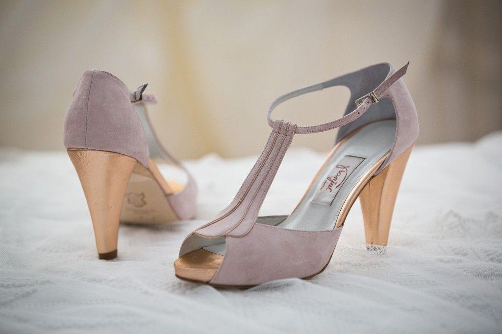 Zapatos de la novia | zapatos y bolsos | Pinterest | Zapatos del ...