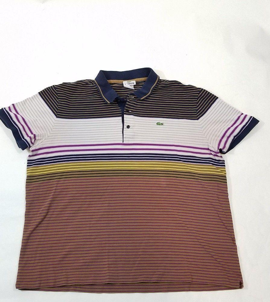 Boys Lacoste Polo Shirts Sale