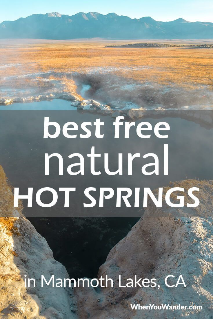 Getting Naked at the Hot Springs   Whole Life Times — Los