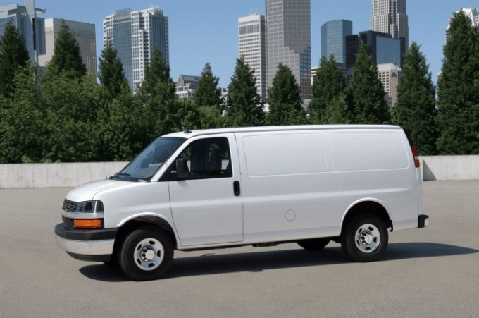 2019 Chevrolet Express Review Release Date Price Di 2020