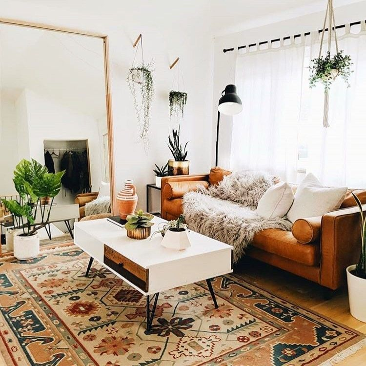 Bohemian Latest And Stylish Home Decor Design And Life Style Ideas Stylish Living Room Rugs In Living Room Chic Home Decor