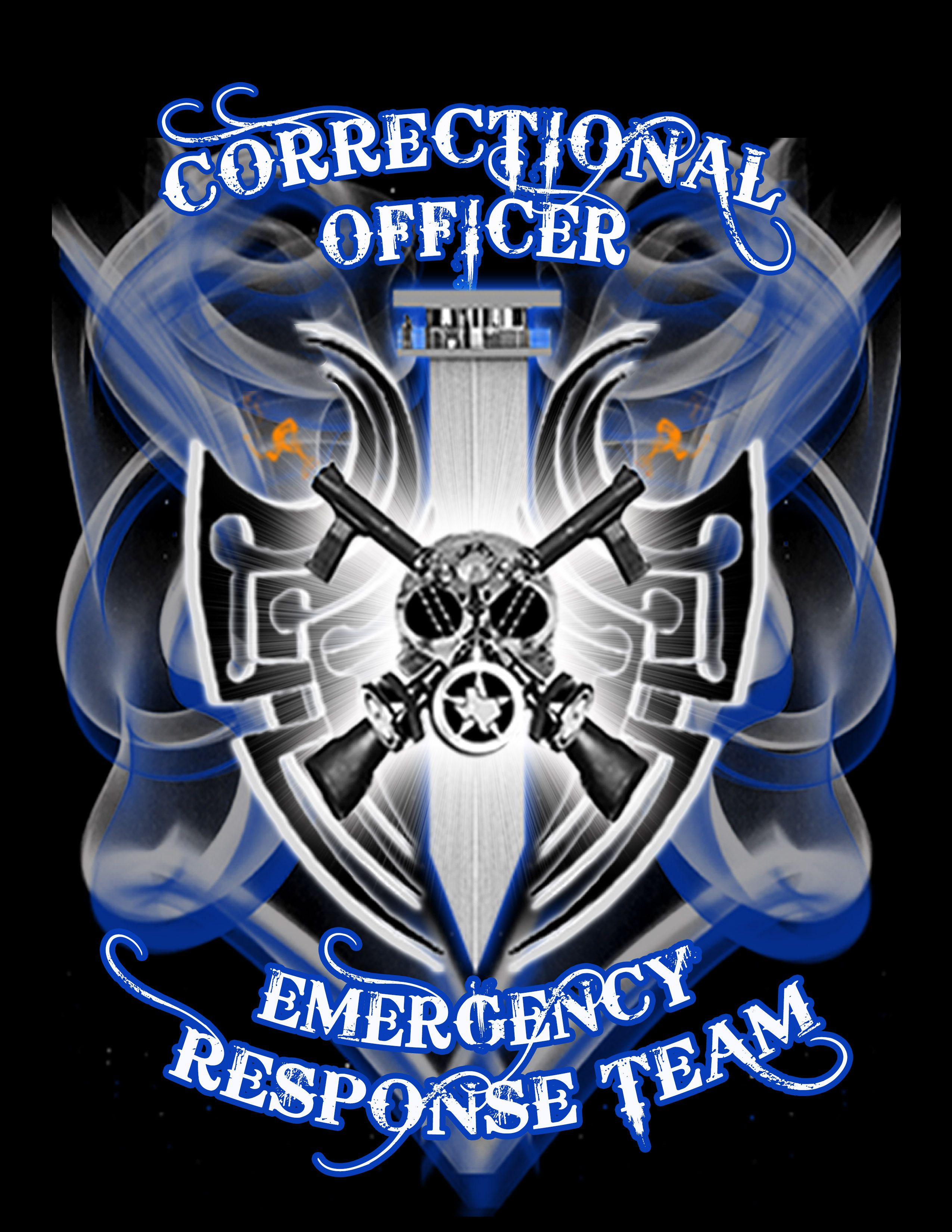 Correctional Officers (With images) Correctional officer