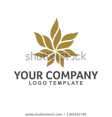 Hemp Leaf Green Logo Green Logo Hemp Leaf Logos