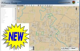 williamson county tn property line maps using to help my son