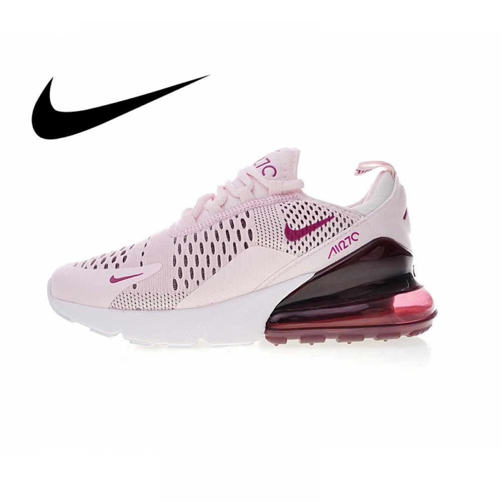 microondas Comprimido espacio  That`s just superb! NIKE Air Max 270 Women's Running Shoes Sport Outdoor  Breathable Sneakers Athletic Designer… | Nike air max, Comfortable running  shoes, Nike air