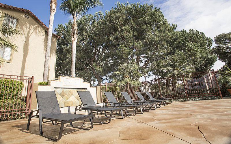 Mirada at La Jolla Colony Apartments La jolla, Colonial
