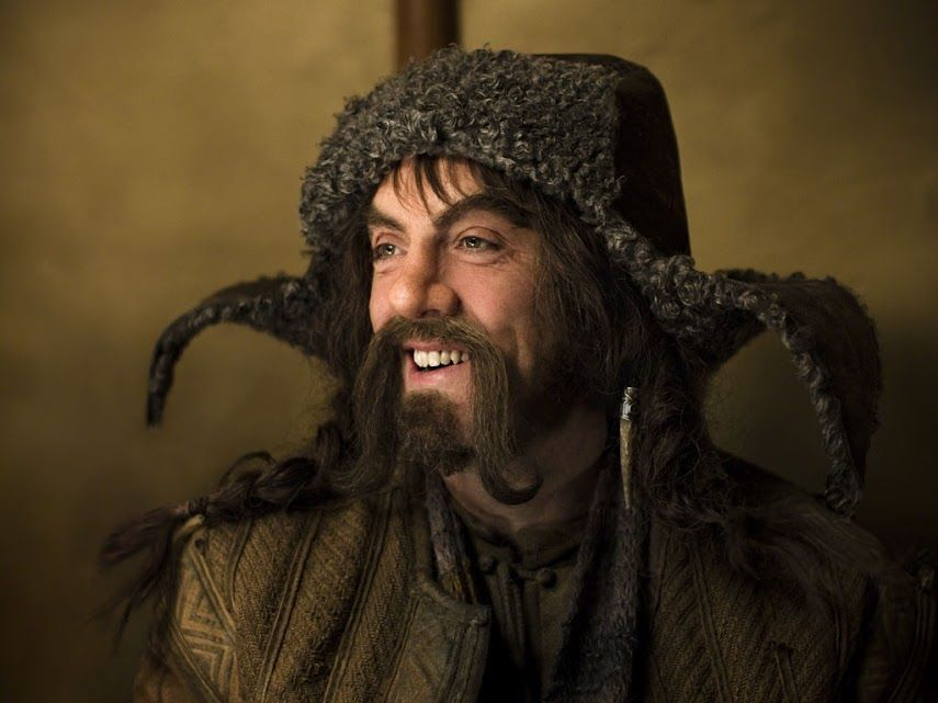 "More "" The Hobbit"" stills - Bofur.    OMFG, i love him so much that i want to hug him till he dies!"