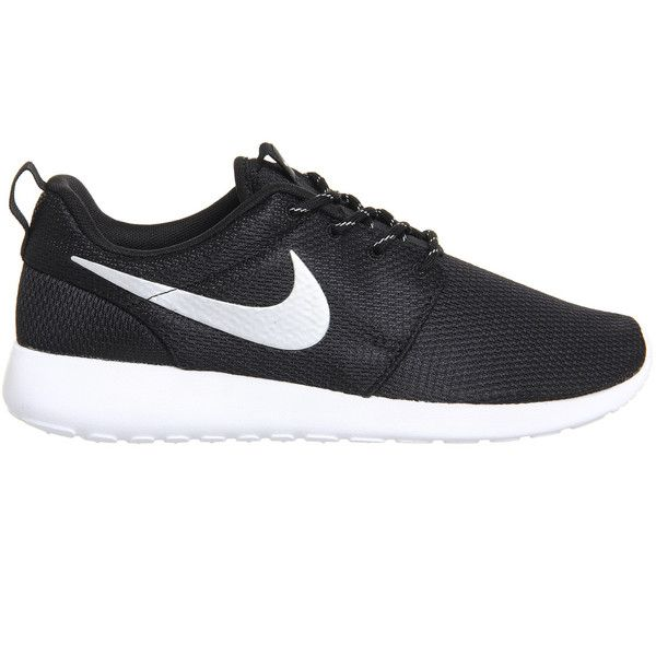 Nike Roshe Run ( 105) ❤ liked on Polyvore featuring shoes ... 8e83e1074