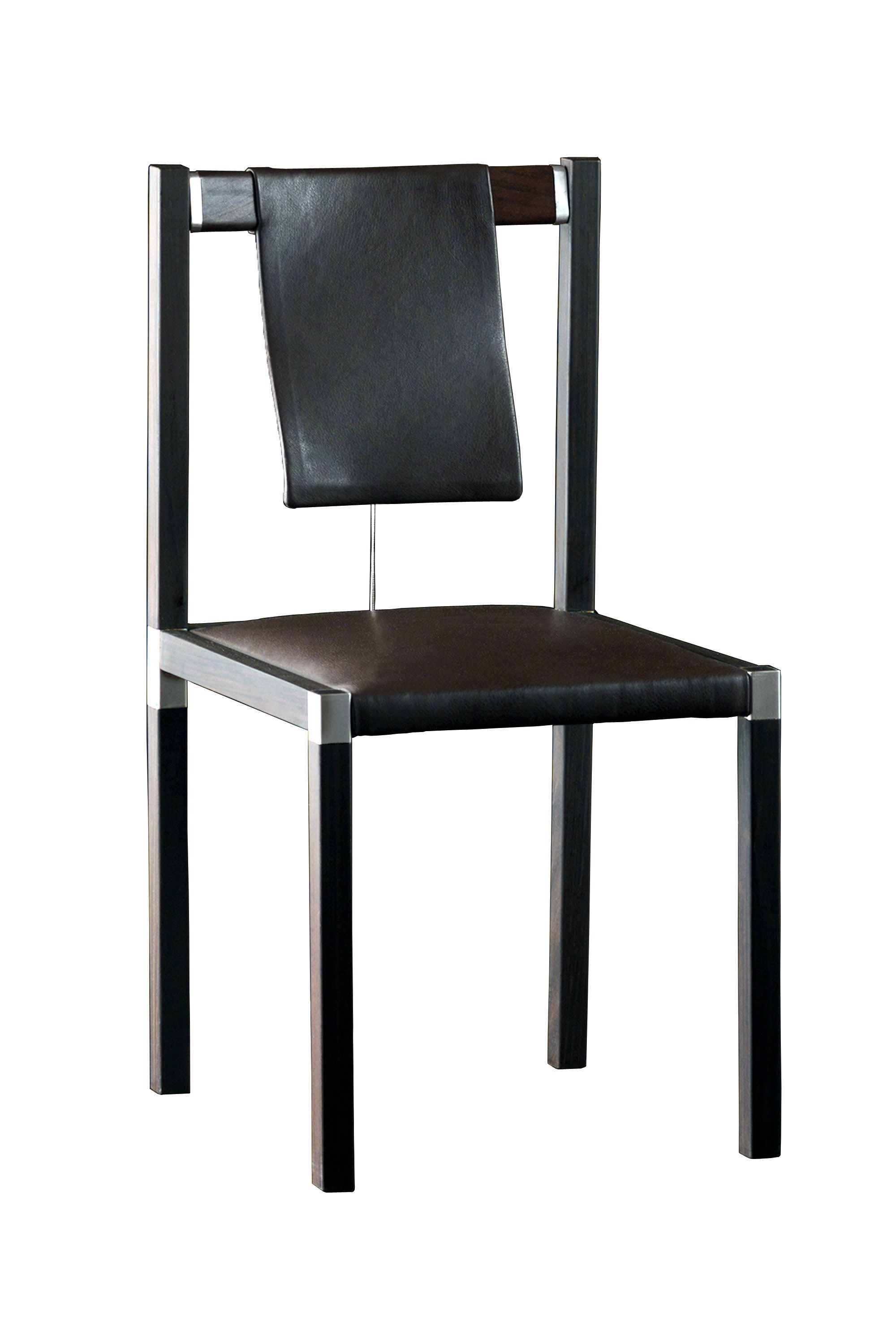 Art Deco Dining Chairs Marcus Dining Chair Contemporary Industrial Mid Century Modern