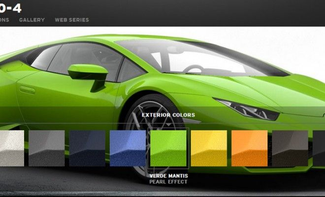 The Lamborghini Huracán Configurator Is Here For Fill All Your Supercar Fantasies Carhoots Super Cars Lamborghini Huracan Lamborghini