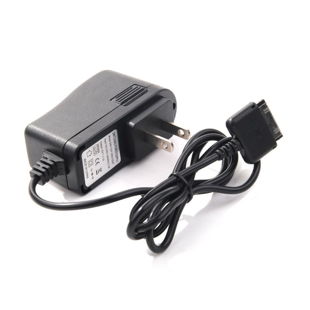 5v 2a Wall Ac Charger Charging For Barnes Noble Nook Hd 7 9