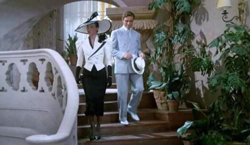 Dress Sense A Look At Some Evil Under The Sun 1940s Glamour