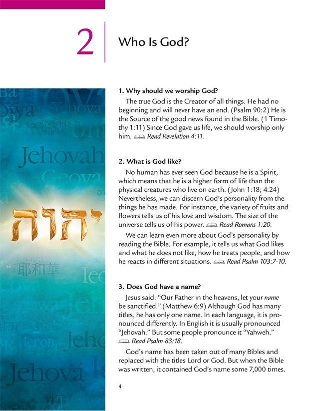 Good News | United Church of God