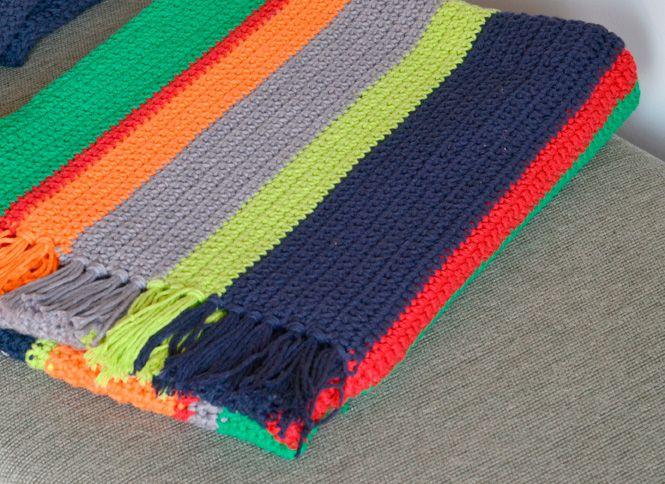 Mantaraya multicolor, $380 en http://ofeliafeliz.com.ar