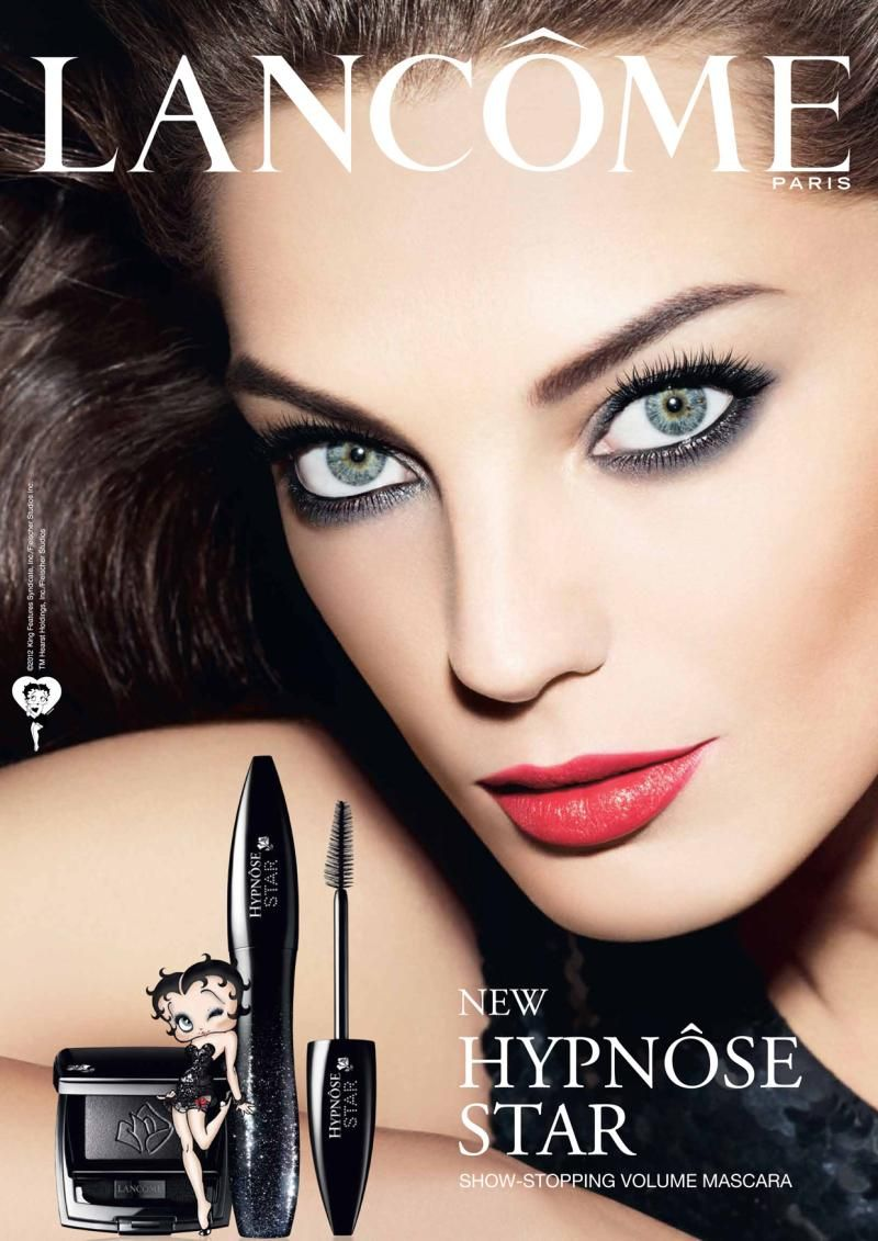 Advertising ca... Makeup Advertising For givenchy cosmetics