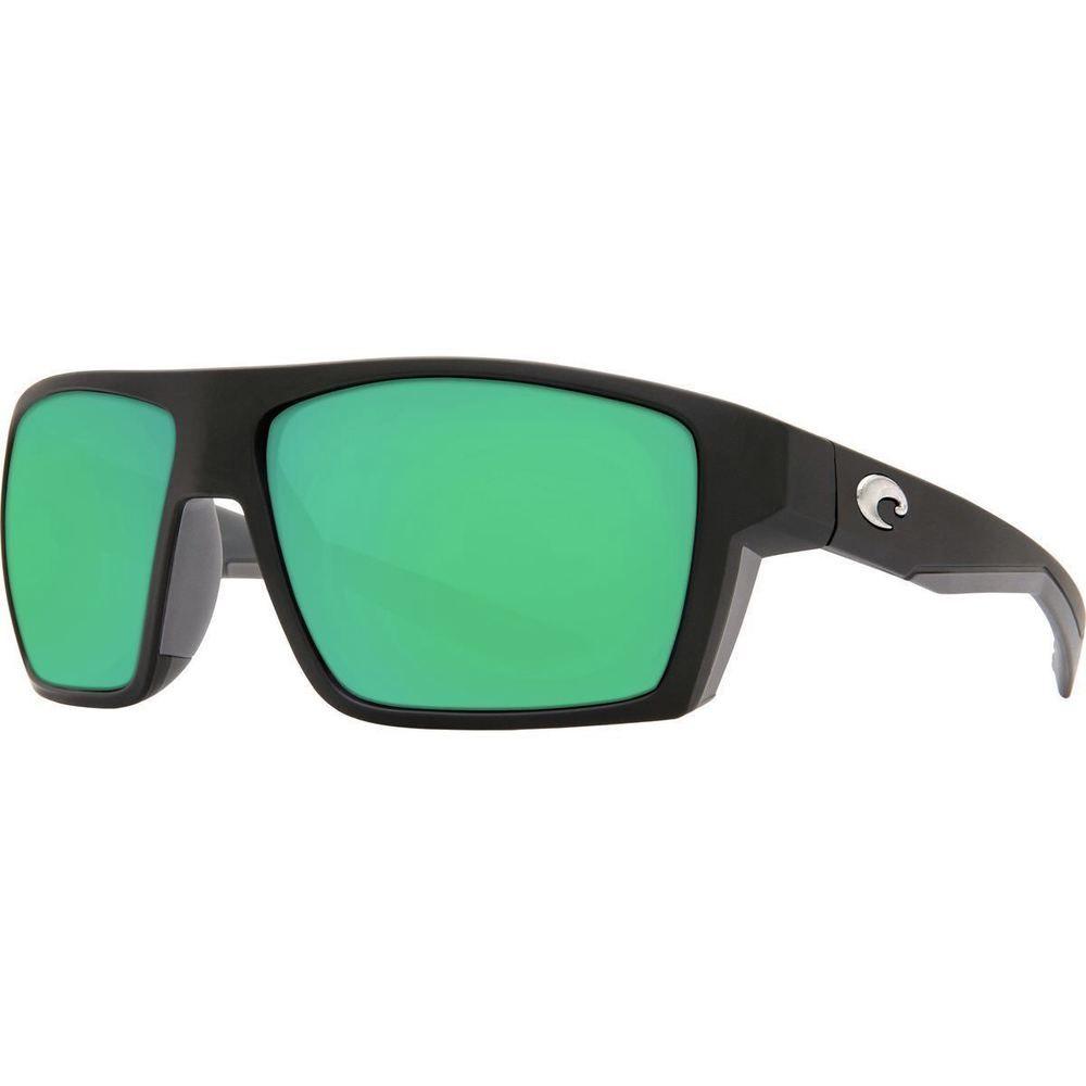 93a2cb40578b Costa Del Mar Bloke BLK 124 OGMGLP Black Grey / Green Mirror 580G Polarized  (eBay Link)