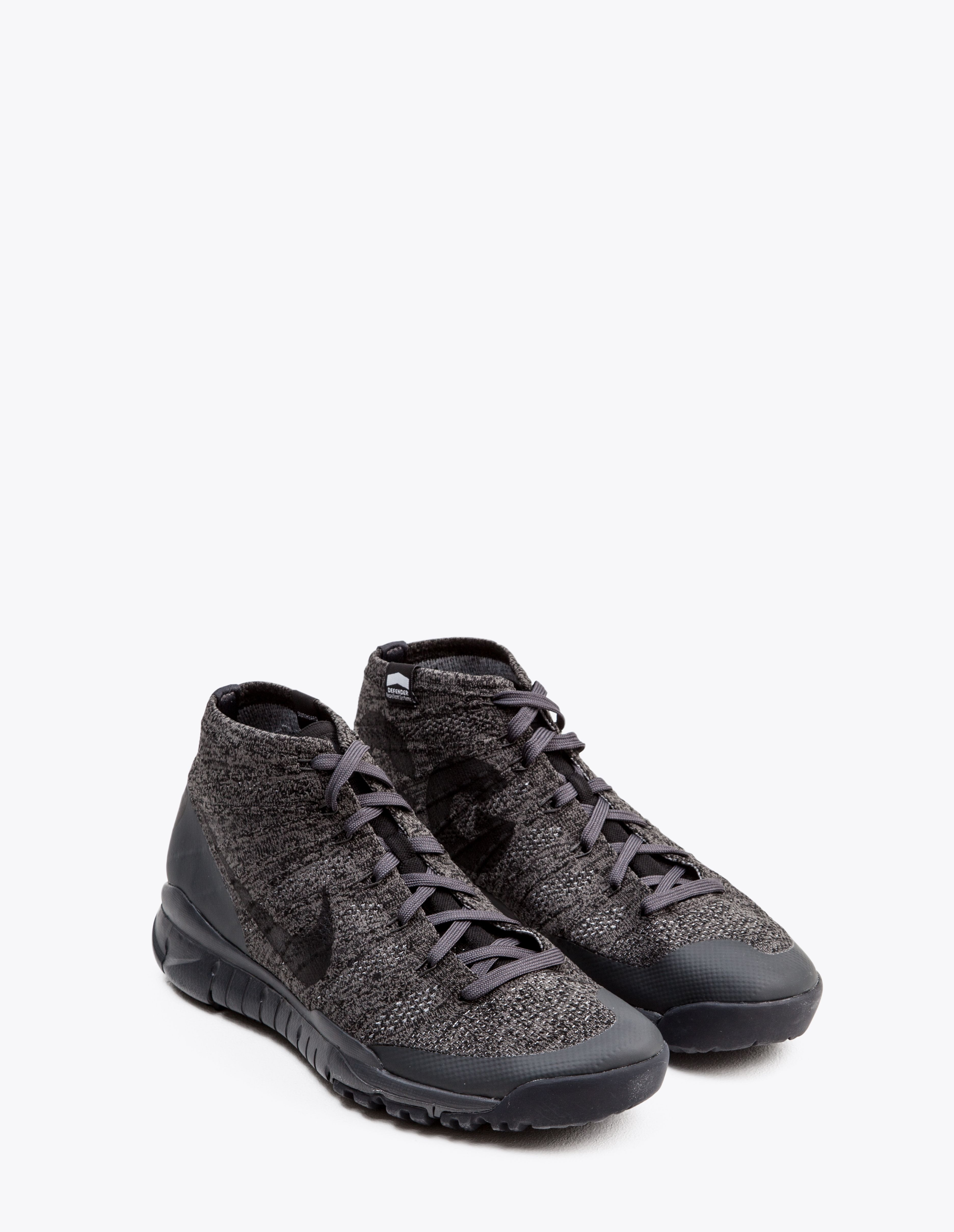 reputable site 79262 19d65 FLYKNIT TRAINER ACG SP ANTHRACITE 260 want Pinterest Flyknit 07917a