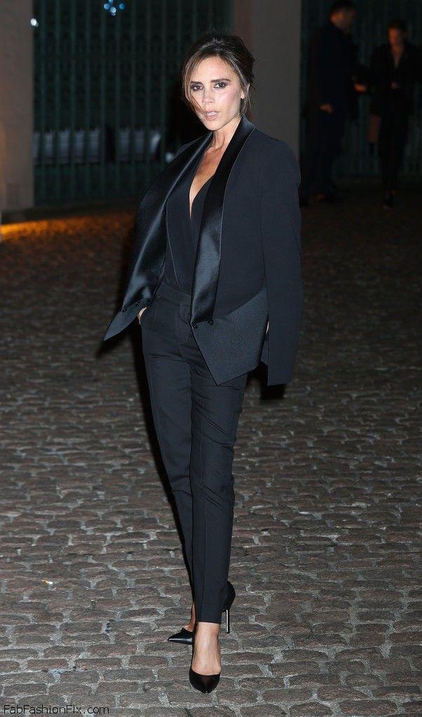 Celebrity Lookbook Victoria Beckham Style Fab Fashion Fix Victoria Beckham Victoria Fashion Victoria Beckham Photos