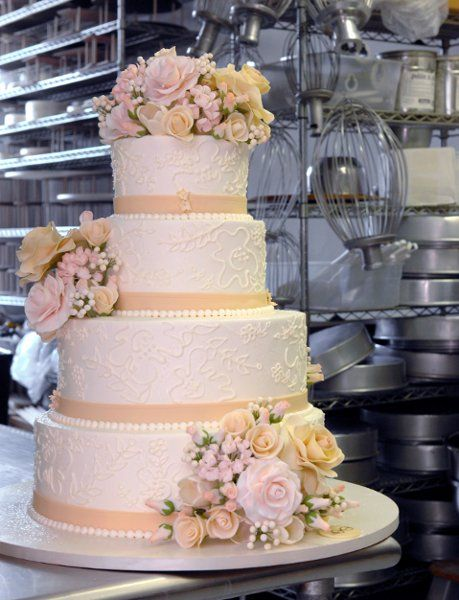 amazing wedding cakes new york sylvia weinstock cakes photos wedding cake pictures new 10720