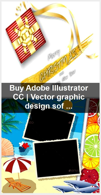 Buy Adobe Illustrator CC | Vector graphic design software