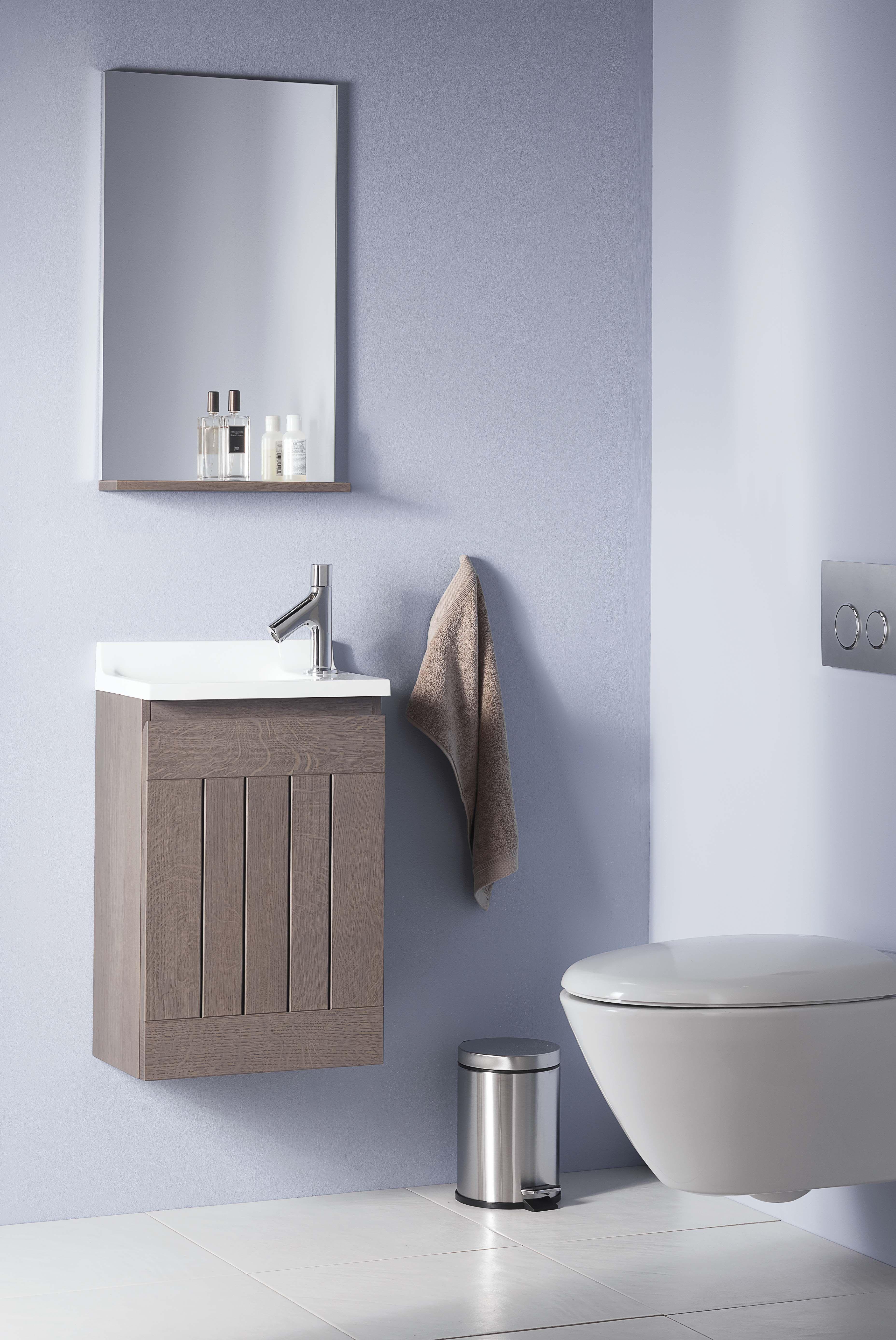 Sanijura Pop Massif Single Vanity Bathroom Vanity Vanity
