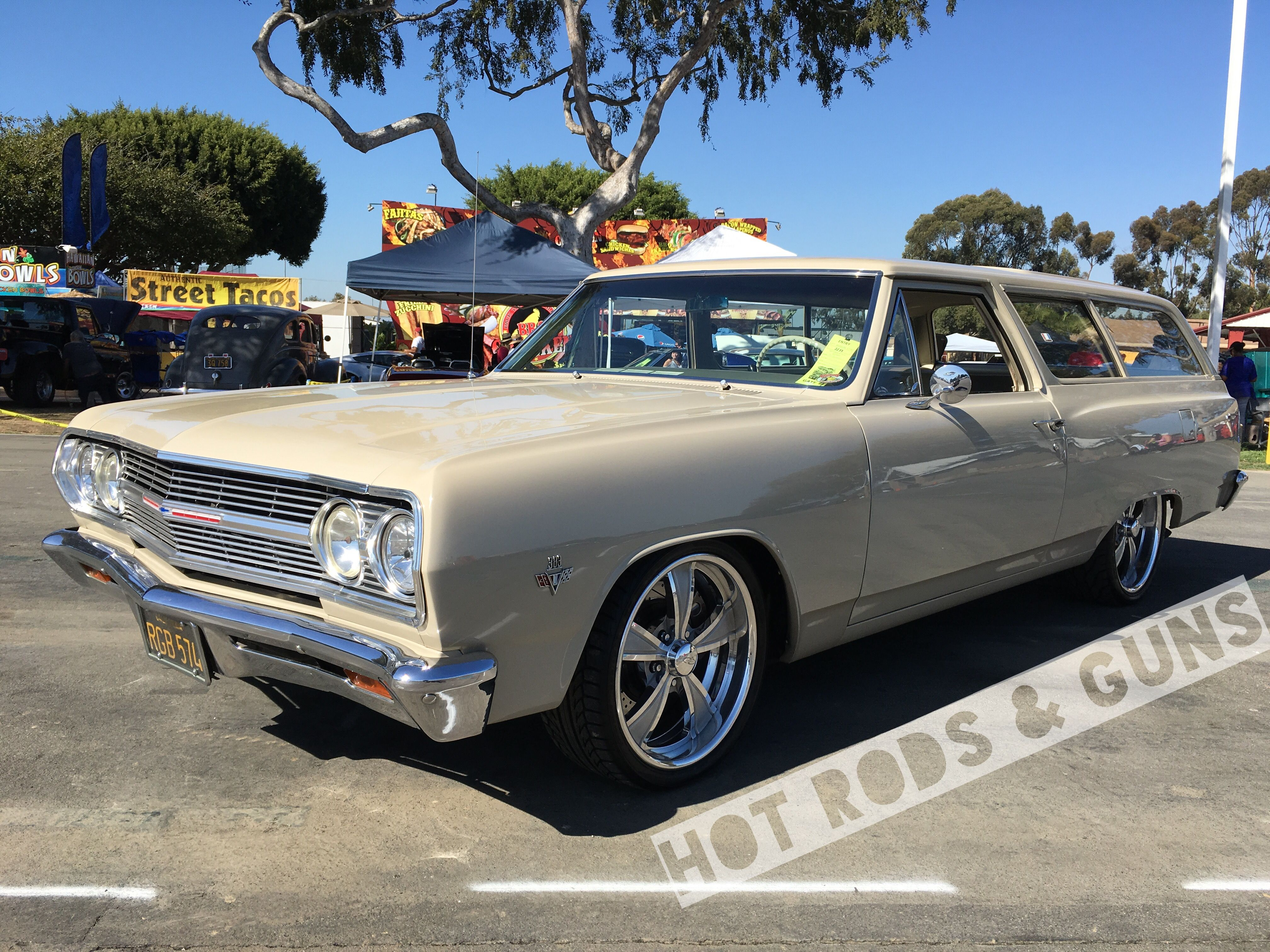 A daily driver gone awry this chevelle wagon shakes the streets chevy hardcore hot rods vi pinterest chevy cars and wheels