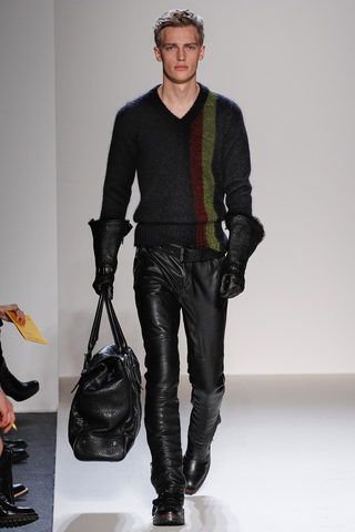 Belstaff Fall 2013 Menswear Collection Slideshow on Style.com
