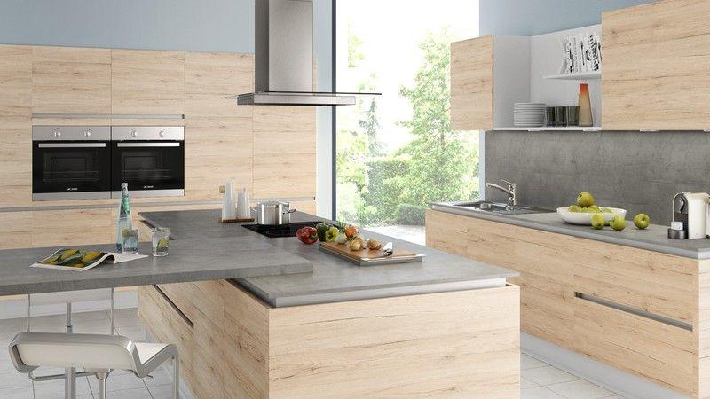Nobilia Küchen   Produkte   Küchengalerie   Uni Farbig | Küche | Pinterest