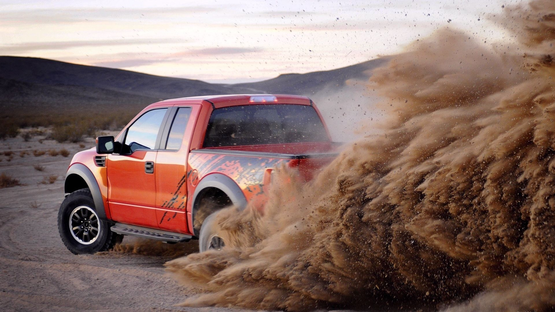 Cars And Motorcycles Ford Raptor Vehiculos Ford Ford Desert ford truck full hd wallpapers