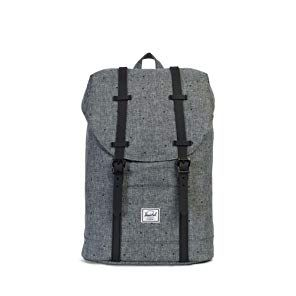 c0ab740f739 Herschel Supply Co. Retreat Mid-Volume