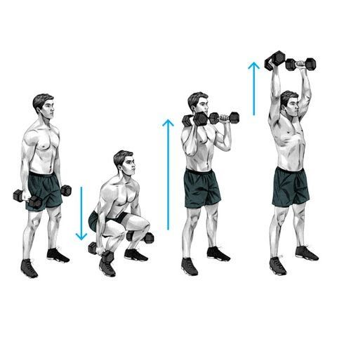 test your strength with these seven ultimate exercises and