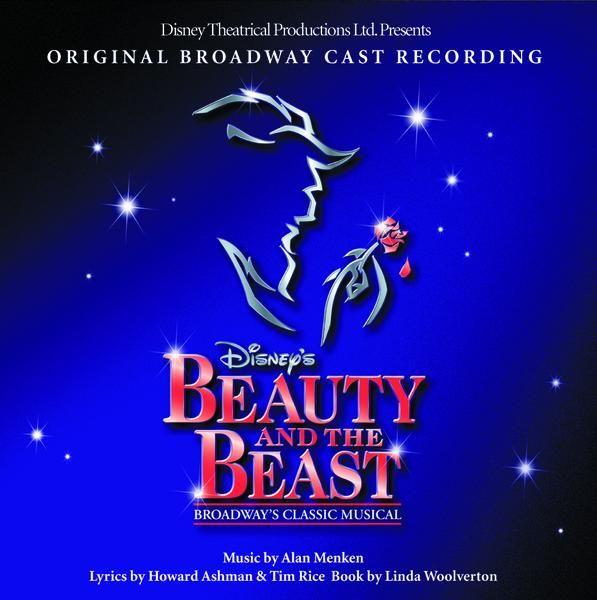 Music Review Beauty And The Beast Original Broadway Soundtrack Disney Beauty The Beast Beauty The Beast Me Too Lyrics