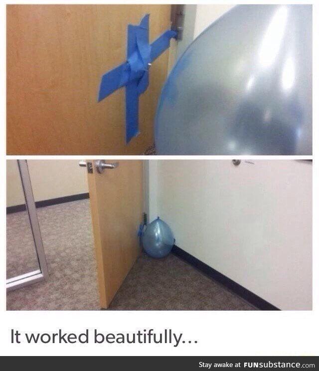 simple prank
