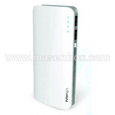 PowerBank » Vivan » Vivan ips 16 14000MAH • MasenBox