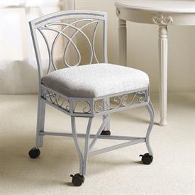 Rolling Vanity Stool Bath Furniture Brylanehome Vanity Stool Vanity Chair Bathroom Vanity Chair Vanity stool on wheels