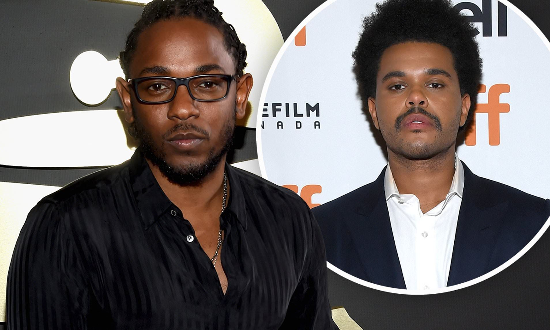 Yeasayer Accuses The Weeknd Kendrick Lamar For Black Panther