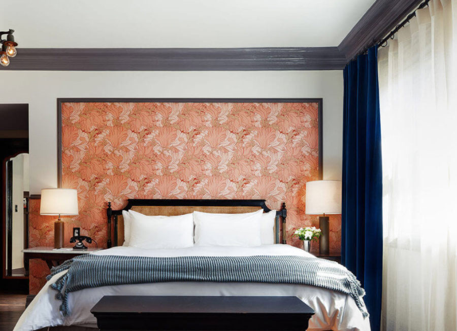 Tips for getting the Boutique Hotel Inspired Bedroom of Your Travel Dreams — Sarah Montgomery Design