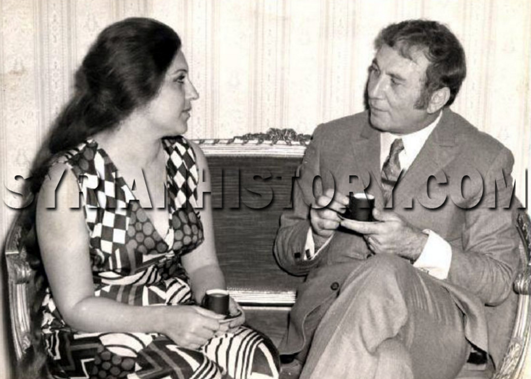 1970s Balqis Al Rawi