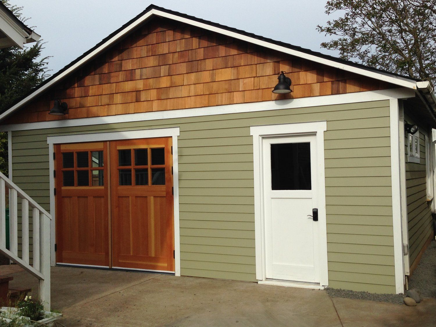 Image Result For Garage Conversion With Stairs Garage Conversion Granny Flat Garage Conversion Granny Flat