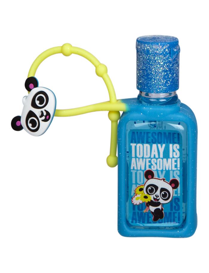 Awesome Panda Cotton Candy Antibac | Body & Bath | Spa Accessories ...