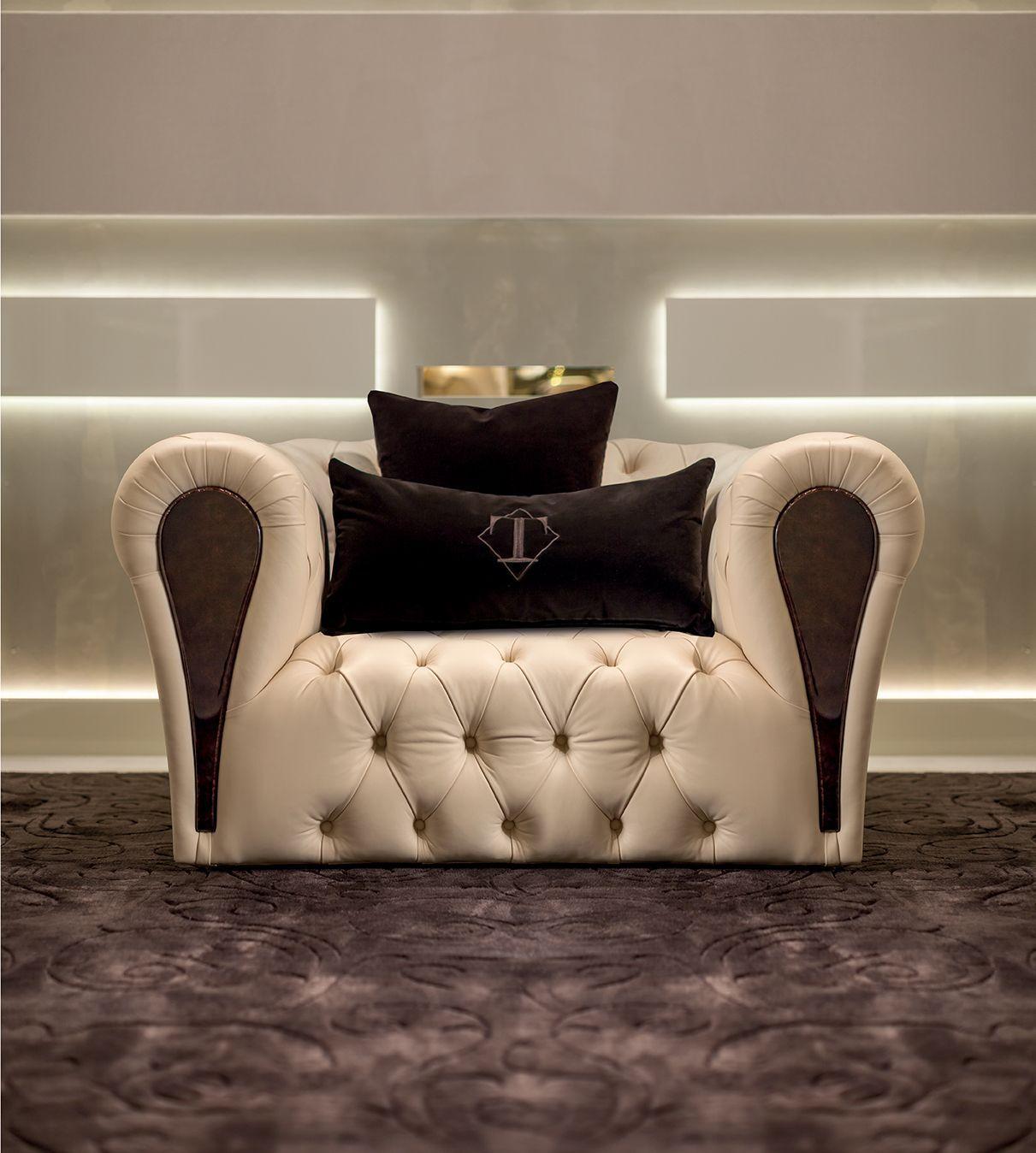 Idees De Fauteuils Et Canape Pour Votre Salon Laissez Vous Inspirer Voir Plus En Cliquant Sur L Image Italian Sofa Designs Luxury Furniture Sofa Furniture