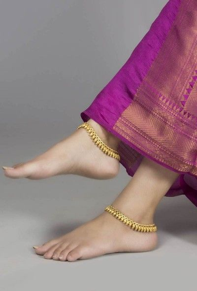 Pin By Uday Pratap On Indian Girls Legs In 2019 Silver Anklets Anklets Sterling Silver Anklet