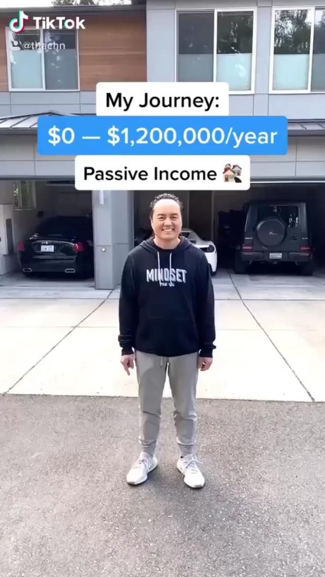 Passive Income Guidelines Video In 2021 Money Life Hacks Money Making Hacks Online Jobs For Teens