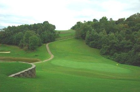 31++ Bluff golf club information