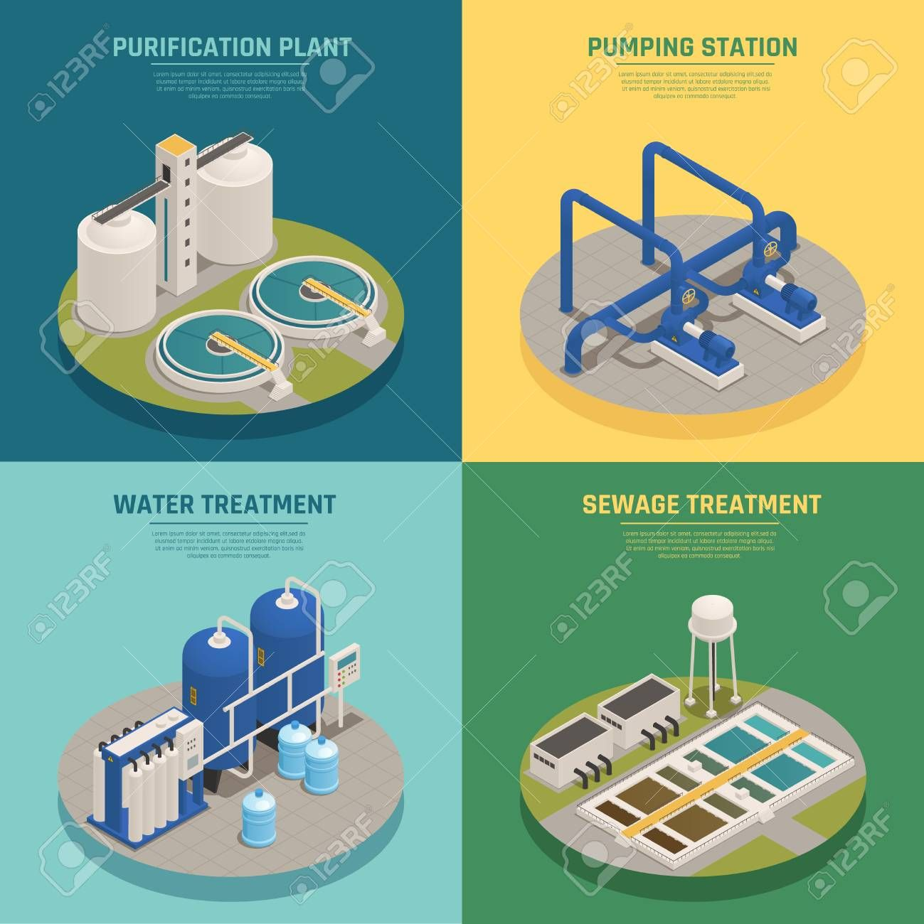 Water Clarifier Tank Icon Google Search Wastewater Water Treatment Water Treatment Plant