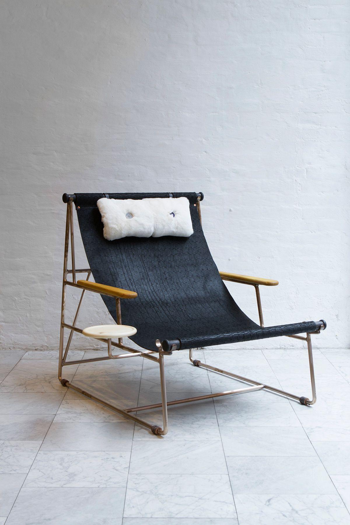 Furniture Deck Chair Bddw Metropolitan Penthouse