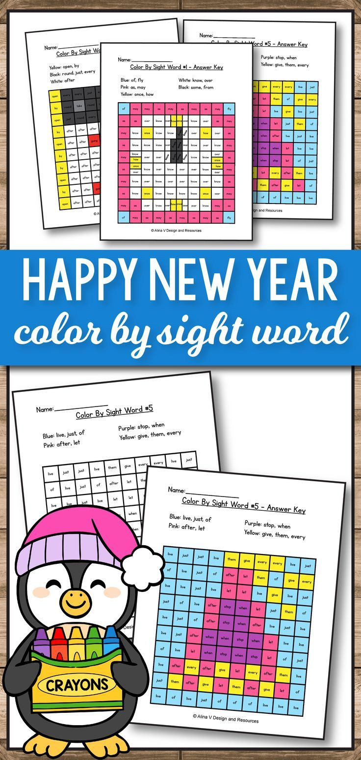 New year activities for st grade new year coloring pages